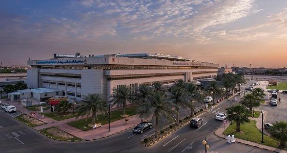 صورة مستشفى الملك فهد  تعلن عن وظائف إدارية وصحية شاغرة بالدمام
