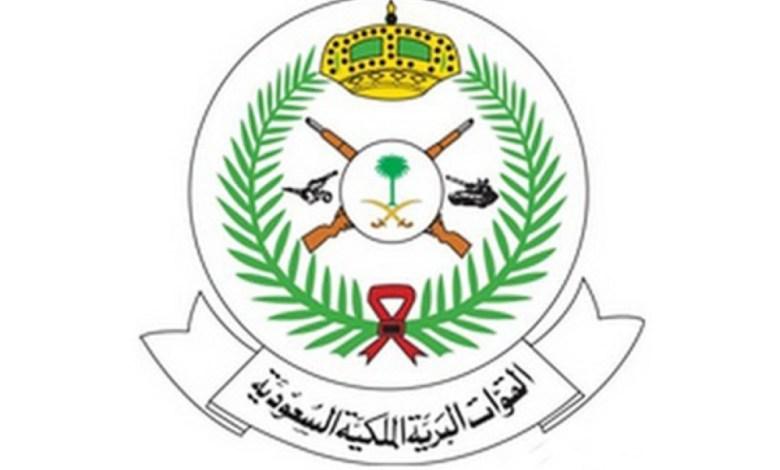 صورة القوات البرية الملكية السعودية تعلن عن توفر (52) وظيفة شاغرة