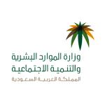 صورة وزارة الموارد البشرية تعلن 468 وظيفة للجنسين عبر بوابة العمل عن بعد